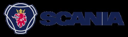 SCANIA R 1 2005-2009