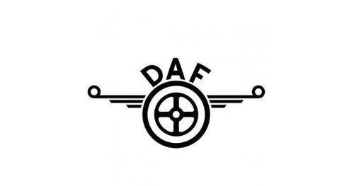 DAF 95 XF, CF  1998 t/m 2002